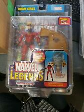 Toybiz Marvel Legends Captain Marvel Variant Modok Series Action Figure