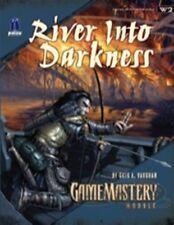 GameMastery Module River dans les ténèbres d&d 3.5 nouveau prix Inc del in UK