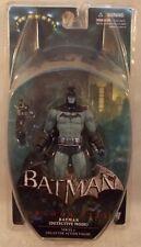 DC Direct Batman Arkham City Series 2 - Batman Detective Mode (MISP)