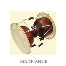 Korean Hourglass Drum Janggu Chang'gu Changgu 1.8ja Music samulnori instrument