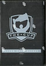 2011-12 UD The Cup Factory Sealed Hockey Hobby Box   Ryan Nugent Hopkins RC  ???