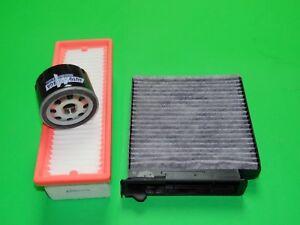 Filterset Filtersatz Inspektionspaket Dacia Duster 1.5 dCi 66/79/81kW