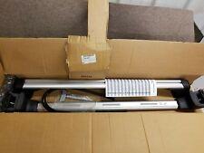 GENUINE Buick 2013-2020  Encore Roof Rack Cross Rails 95417408 Brushed Aluminum