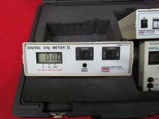 Victoreen Nuclear X Ray Dosimeter Kit