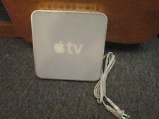 Apple TV Model A1218, 1st Generation Digital Media Streamer