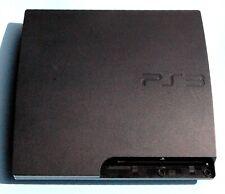 CARCASA PS3 PLAYSTATION 3 SLIM - MODEL CECH-2504A