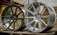 20 Inch Koya SF04 Racing Wheel Forged Maserati Coupe 4200 Gransport Gran Turismo
