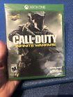 Call of Duty Infinite Warfare: Xbox One [Brand New] W/Terminal Map