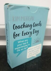 Kim Morgan Coaching Cards for Every Day