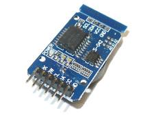 Modulo RTC i2c Orologio in tempo reale AVR Arduino DS 3231 at24c32 IIC Clock Module