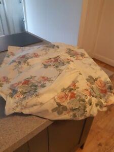 Vintage Dorma Valance