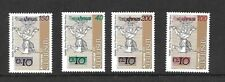 ARMENIA Sc 521-4 NH ISSUE of 1996 - OVERPRINT