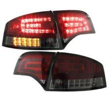 LED RÜCKLEUCHTEN AUDI A4 8E B7 Limousine rot schwarz links rechts HECKLEUCHTE