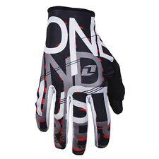 One Industries Zero OneID Gloves 2016 - Mountain Bike Full Finger Cycling MTB