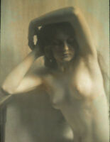 """high quality oil painting handpainted on canvas """"nude """""""