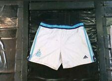 maillot shirt maglia trikot jersey om Marseille 1998 1999 2000 98/99 L