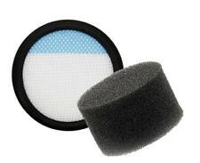 PRE MOTOR & FOAM FILTER KIT For VAX BLADE 32v 24v CORDLESS VACUUM CLEANER