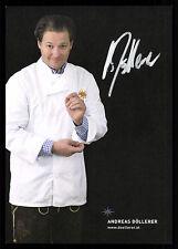 Andreas Döllerer Autogrammkarte Original Signiert  ## BC G 13069