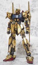 Built and Tastefully Weathered MG 1/100 Hyaku Shiki 2.0 Model KIT
