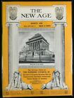 The New Age: The Official Organ of the Supreme Council 33゚, freemason, 1958, mar