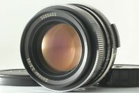 【N Mint+++】 Rollei Carl Zeiss Sonnar 85mm f/2.8 Lens for Rollei SL35 from JAPAN