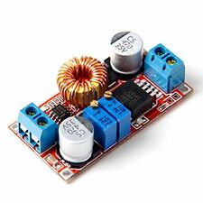 5A DC to DC CC CV Lithium Battery Charging Board Led drive power converter