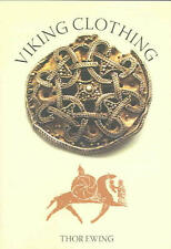 VIKING CLOTHING (ABBIGLIAMENTO VICHINGHI, IN INGLESE)