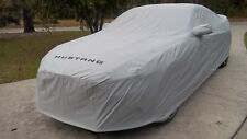 2015 2016 2017 FORD MUSTANG GT/CS CALIFORNIA SPECIAL CAR COVER COUPE NEW
