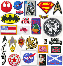 ANY PATCH £1.20 - THE ORIGINAL AWESOME DEAL & 80p Post - FAST SHIP UK SELLER!