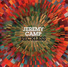 Jeremy Camp - Reckless CD 2013 BEC Recordings [BED01402] * NEW * STILL SEALED *