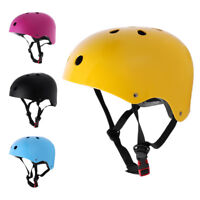 Adjustable Toddler Helmet Kids Bike Cycling Skating Impact Resistance Protection