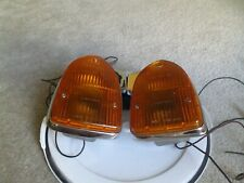 1974 JAGUAR XJ6 TAIL LIGHTS + REFLECTORS