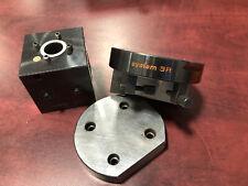 System 3R EDM Positioner Holder Tool