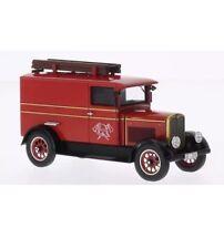 Phanomen Phänomen Granit 25 Fire Engine bomberos Premium Classixxs 1 43 11554