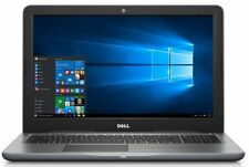 "Dell Inspiron 5565 15.6"" Laptop - A12-9700P CPU✔12GB RAM✔500GB HDD✔DVD+RW✔WIN 10"