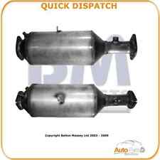211006 DIESEL PARTICULATE FILTER / DPF FORD C-MAX 2.0 2007-2007 25