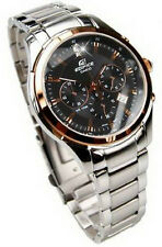 Casio Edifice Chronograph Stainless Steel Men's Watch EF-530P-1A