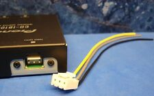 3-PIN WIRE HARNESS PLUG PIONEER CD-iB100II CD-iB100 iPOD INTERFACE & CD CHANGERS