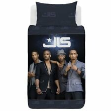 Original JLS Bedding Duvet Cover 135x200 75x50 outta This World New Boxed