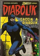 \  DIABOLIK SWISS SWISSS # 41- ASTORINA -  OTTIMO ///
