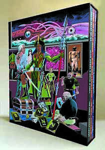NEMO: 3 Volumes in Slipcase by Alan Moore & Kevin O'Neill