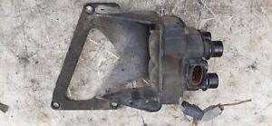 (1) 97-04 Ford F150 4.6 V8 Driver Left Ignition Coil Pack on Mount Bracket