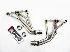 OBX Exhaust Header For Chevy Small Block SBC Engine 1969-79 Nova 1967-81 Camaro