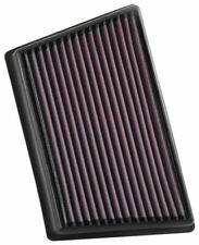 K/&N HIGH FLOW AIR FILTER 33-2333 FOR LROVER DISCOVERY IV 3.0 TD 4X4 211HP 2010