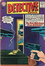 DETECTIVE COMICS # 334 / V.GOOD+/FINE-  / DC 1964 / 1st OUTSIDER.