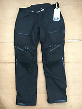 """SPADA Mens Textile Motorcycle Touring Trousers UK 38"""" Waist Cost £174.99    LBE"""