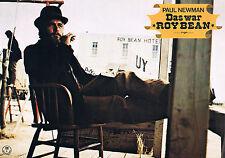 AF Das war Roy Bean (Paul Newman)