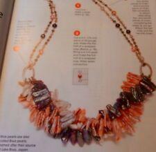 Bead Style Nautical Rope Bracelet Chain tassels teardrop bangle Bohemian