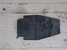bavette yamaha ybr 125 2004 2007