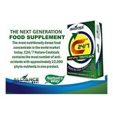 C24/7 food supplement Nature's Way 30 capsules Natura Ceuticals anti-oxidant